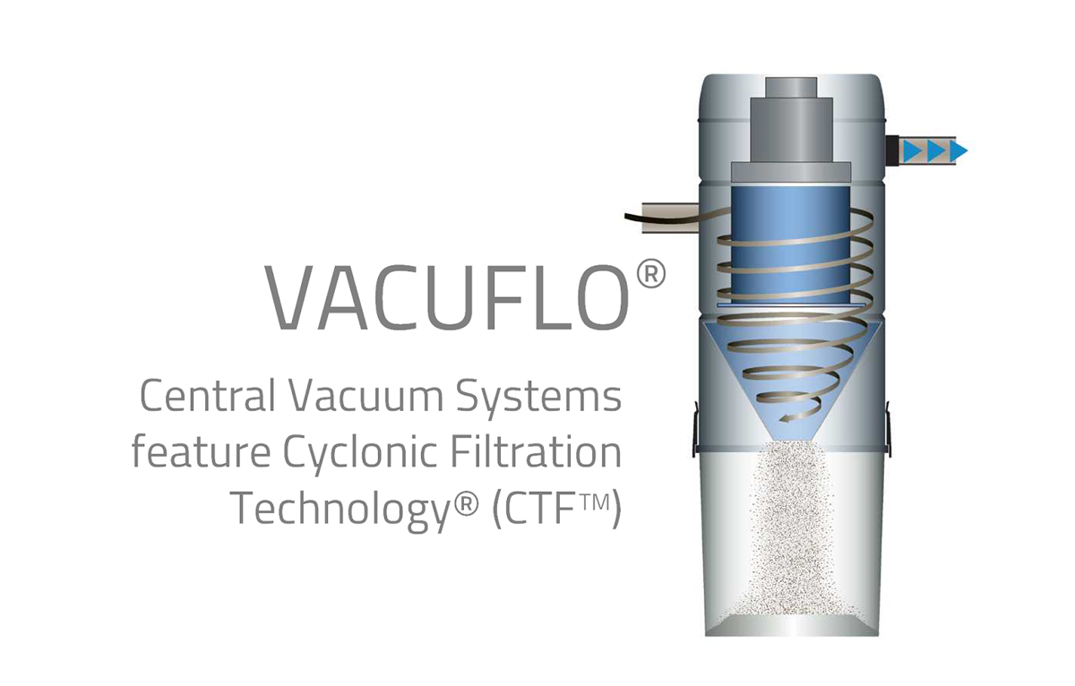 Central Vacuum Systems 2