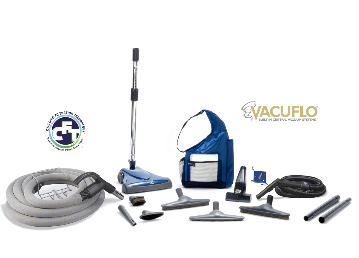 Central Vacuum Systems 6